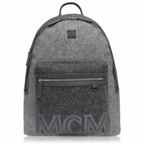 MCM STARK LODEN backpack