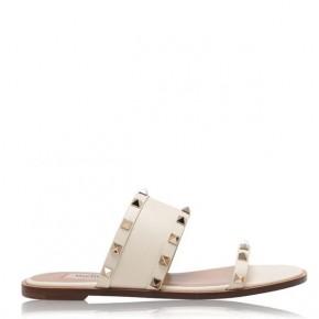 VALENTINO Strap Flat Sandals