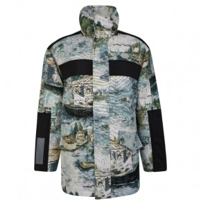 OFF WHITE LAKE PARKA