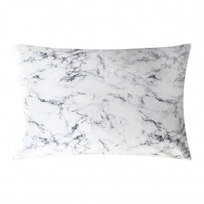 Slip Silk Pillowcase Marble Queen Size Limited Edition