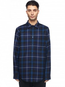 Alexander Wang Checked Shirt