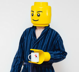 Lego photo project by Michal Kulesza 6