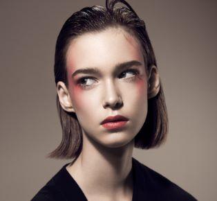 Christmas party hair makeup makeup inspiration