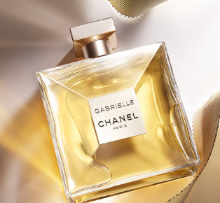 CHANEL fragance the Valentine day special