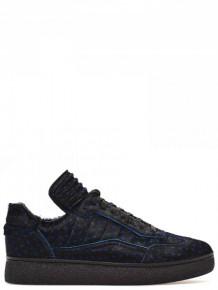 Alexander Wang Polka Dots Sneakers