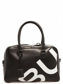 BARBARA BUI logo satchel