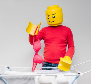 Lego photo project by Michal Kulesza 7
