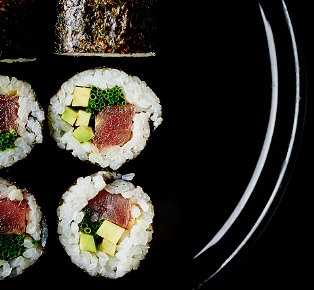 9 Funny facts about Sushi that you may not know