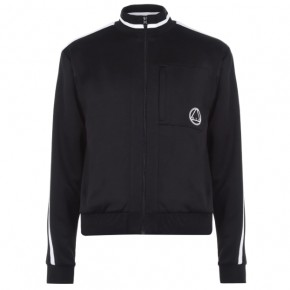 MCQ ALEXANDER MCQUEEN SPORTS TAPE TRACKSUIT TOP