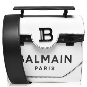 BALMAIN BB LOGO FLAP OVER Shoulder Bag