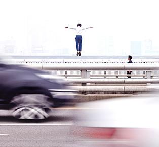 Conceptual Project Tomorrowless by JEONG HWAN HAN