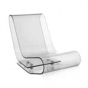 Studio Furniture Transparent Seat