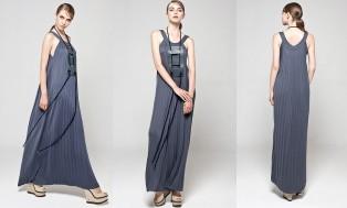 Pythagoras Dress