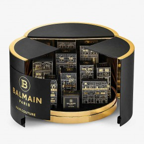 BALMAIN Advent Calendar 2020 10 Days of Balmain Paris Hair Couture