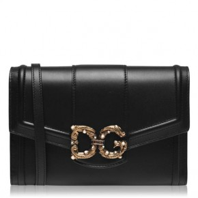 DOLCE AND GABBANA AMORE MINI BAG
