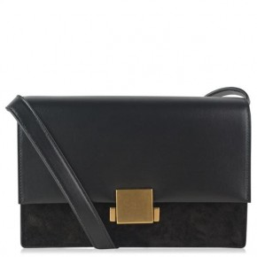 SAINT LAURENT Bellechasse Shoulder Bag