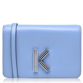 KENZO K Chainy Bag Sky Blue