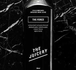 The Juicery phytochemicals to rebuild healthy tissue