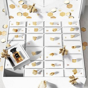 The Guerlain Beehive limited-edition advent calendar 2021