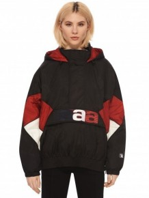 Alexander Wang oversized windbreaker