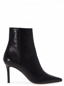 BARBARA BUI black ankle boots