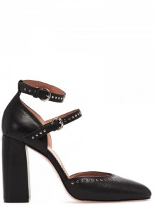 RED Valentino Black high heels