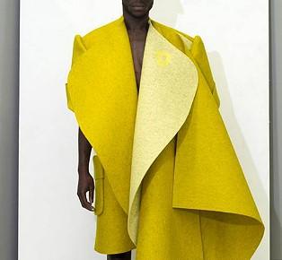 Collectie Arnhem by 3rd year students of ArtEZ Fashion Design