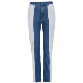 KSENIA SCHNAIDER MIXED JEANS