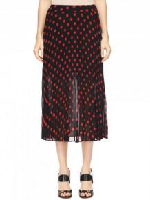 MCQ Alexander Mcqueen dotted skirt