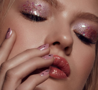 Beauty Editorial Glimmer Make up 2017 Might Surprise You