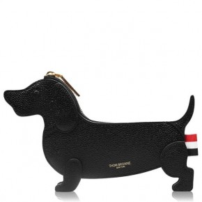 THOM BROWNE Dog Purse Clutch Bag