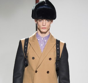 Junya Watanabe Fall Winter Collection Paris Fashion Week