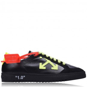 OFF WHITE 2.0 SNEAKERS