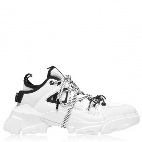MCQ ALEXANDER MCQUEEN Orbyt Trainers