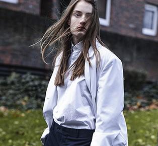 Fashion Photography by Darius Lucaciu