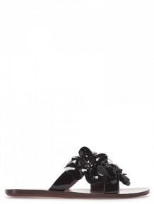 SEE BY CHLOE black sandals