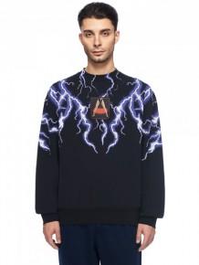Alexander Wang Printed Sweatshirt