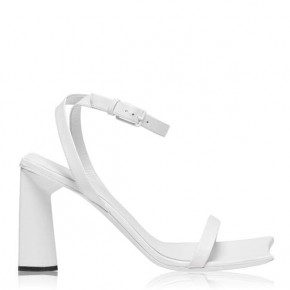 BALENCIAGA Moon Heeled Sandals