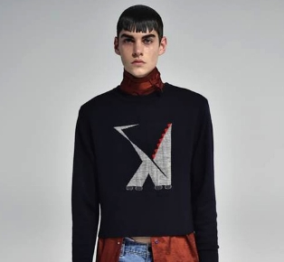 Edmund Ooi Fall Winter 2016 Collection