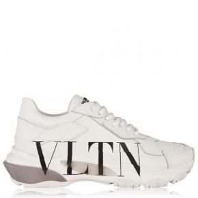 VALENTINO VLTN White Bounce Trainers