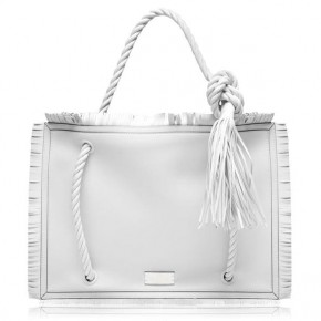 VALENTINO Day Rope Shopper Bag