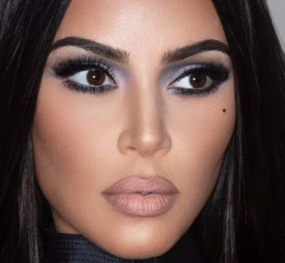 The KKW Beauty collection confirms that the 90s return