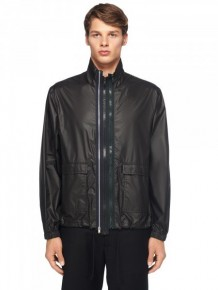 Maison Margiela Black Jacket