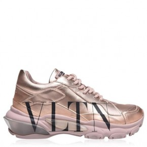 VALENTINO VLTN Poudre Bounce Trainers