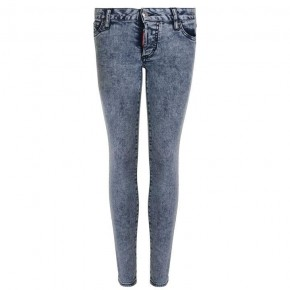 DSQUARED2 JENNIFER JEANS ASID WASH