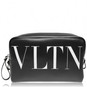 VALENTINO VLTN WASH BAG