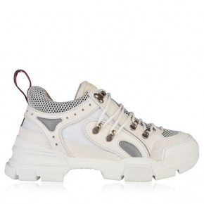 GUCCI FLASHTREK TRAINERS