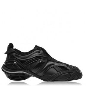 BALENCIAGA Tyrex Black Trainers