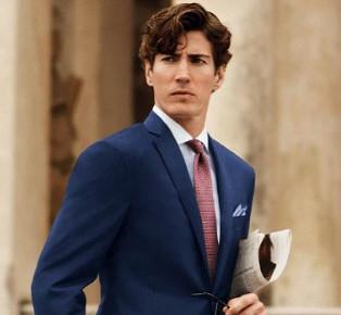 Corneliani Spring Summer 2015 Menswear Lookbook