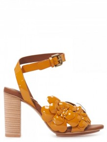 SEE BY CHLOE high heel sandals